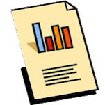 icon for trail stats
